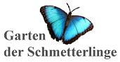 Garten der Schmetterlinge im Schlosspark Sayn